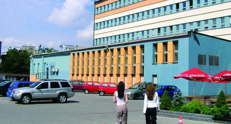 University of Finance and Management
