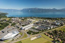 Swiss Federal Institute of Technology Lausanne