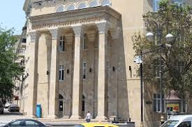 Azerbaijan State University of Culture and Arts