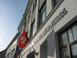 İnternational Business School at Vilnius University