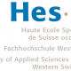 University of Applied Sciences and Arts Western Switzerland