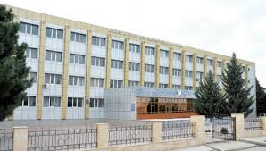 Azerbaijan State Academy Of Physical Education And Sport