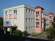 University of Finance and Administration