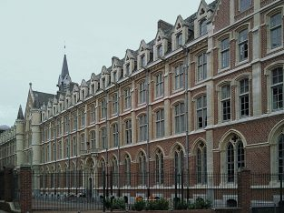 Lille Catholic University