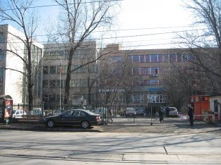Technical University of Civil Engineering of Bucharest
