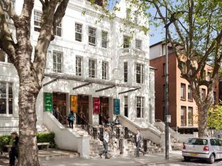 University of London Royal Central School of Speech and Drama