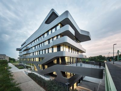 FOM University of Applied Sciences for Economics and Management