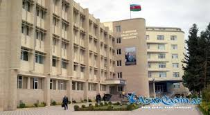 Azerbaijan State Pedagogical University