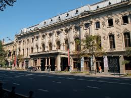 Shota Rustaveli Theatre and Film University
