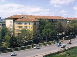 University of Forestry