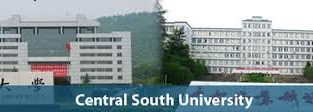 Central South University, Changsha