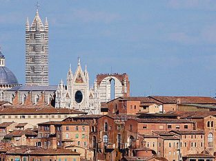 Foreigners University for Siena