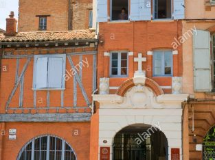 Catholic University of Toulouse