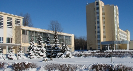 Vitebsk State Technological University