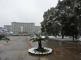 Huazhong University of Science and Technology, Wuhan