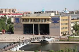 L.N.Gumilyov Eurasian National University