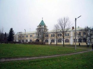 Saint Petersburg State Agrarian University