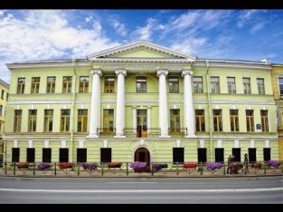 Saint-Petersburg State University of Architecture and Civil Engineering