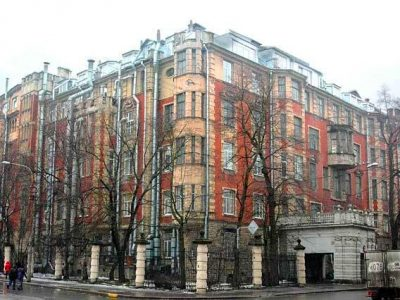 Saint Petersburg State Academy of Chemistry and Pharmacology