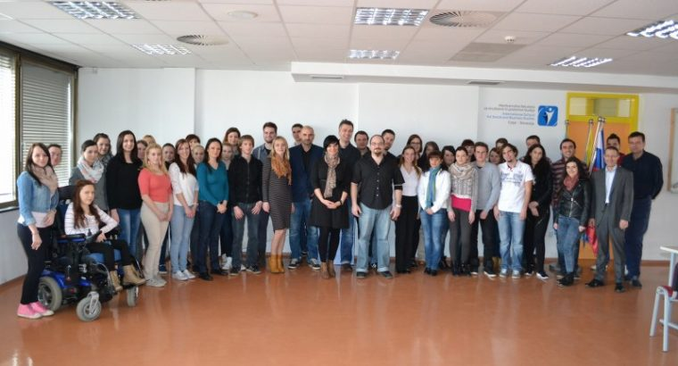 International School for Business and Social Studies